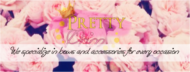 pretty prim quote