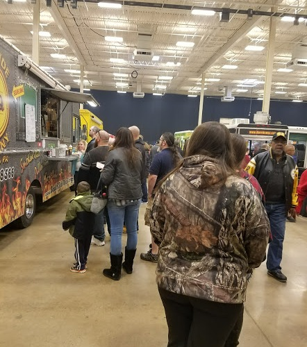 Food Truck a Palooza at the Monroeville Convention Center