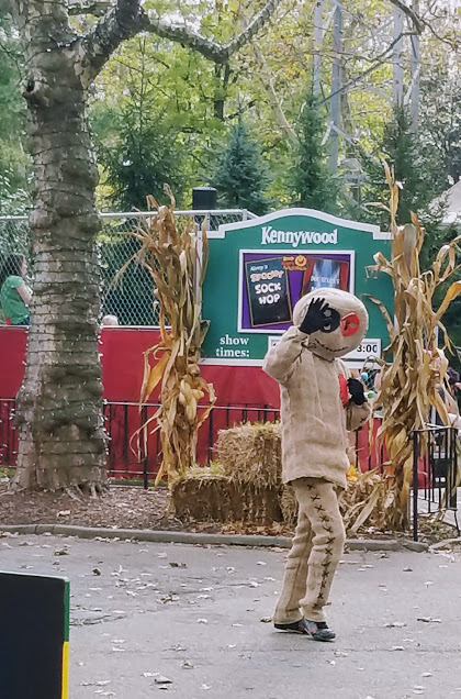412 Fresh: Happy Hauntings at Kennywood