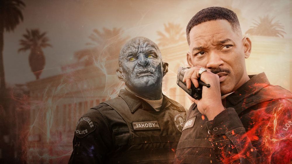 Bright: The Sequel Will Be Brighter