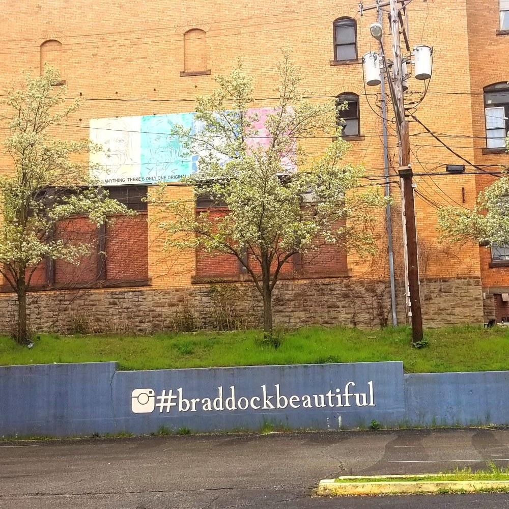 Braddock: Why I Came Back